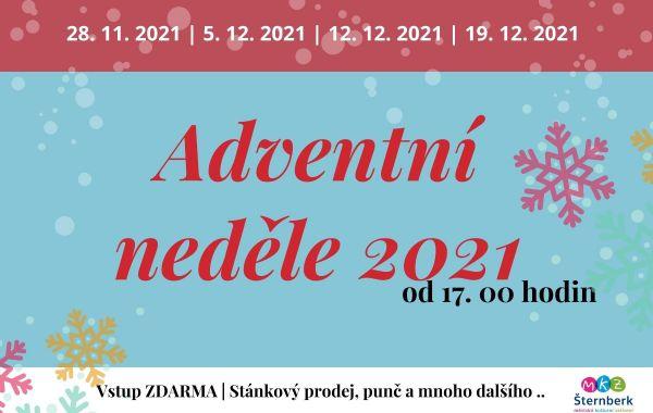 Adventní neděle - Vánoční koncert Petry Zindler z Olomouce