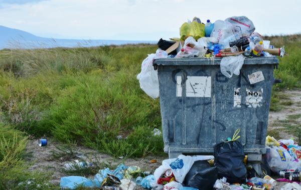 Bez odpadu - Den Země 2021