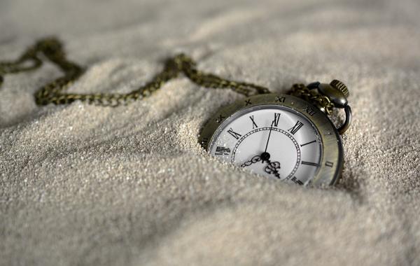 ZÁBAVNÝ TÝDEN PRO DĚTI Cestování časem
