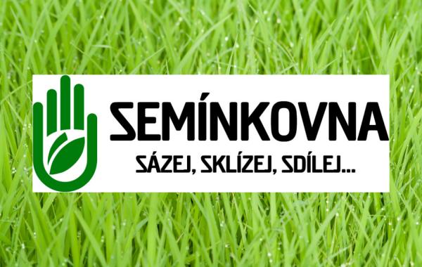 Semínkovna ON-LINE WEBINÁŘ