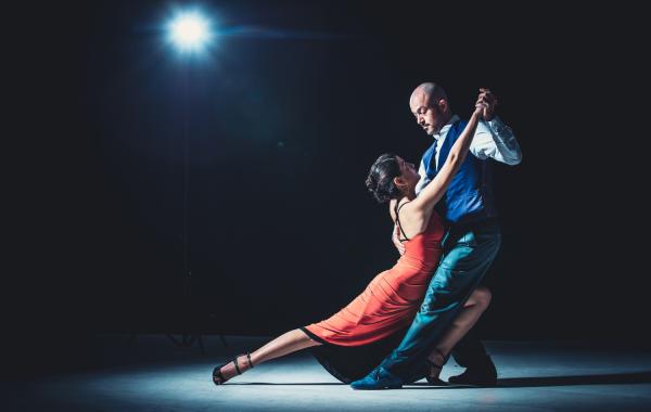 Taneční kurz pro dospělé